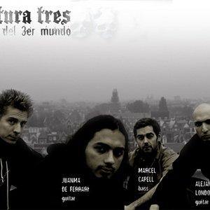 Bild för 'Cultura Tres'