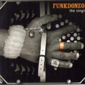 Image for 'Funkdoneon'