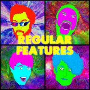 Image for 'Regular Features'
