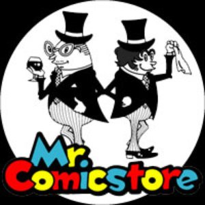 Image for 'Mr. Comicstore'