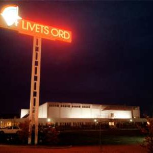 Image for 'Livets Ord'