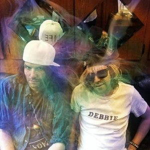 Image for 'Ariel Pink and Jorge Elbrecht'