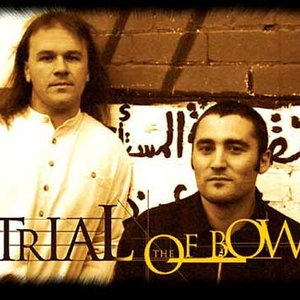 Image for 'Trial of the Bow'