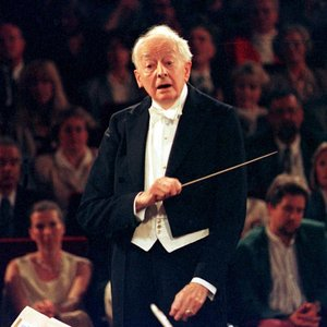 Image for 'Günter Wand: NDR Symphony Orchestra Hamburg'