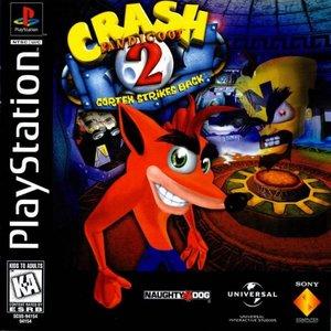 Imagen de 'Crash Bandicoot 2'