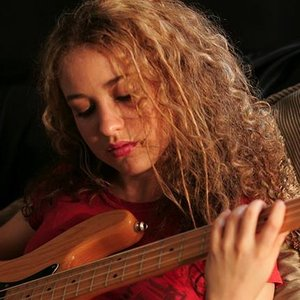Image for 'Tal Wilkenfeld'