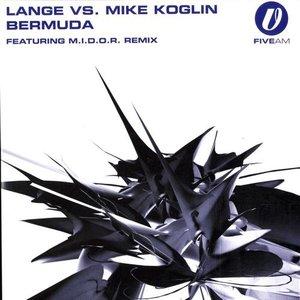 Image for 'Lange vs Mike Koglin'