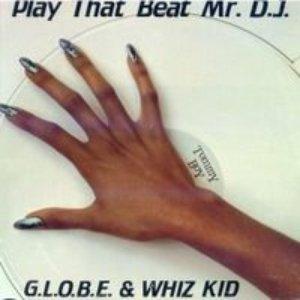 Imagem de 'G.L.O.B.E. & The Wiz kid'