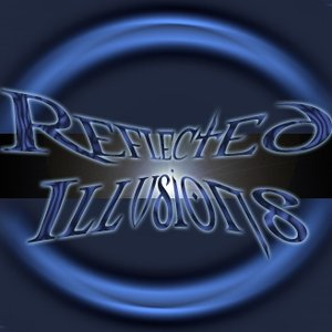 Image for 'Reflected Illusions'