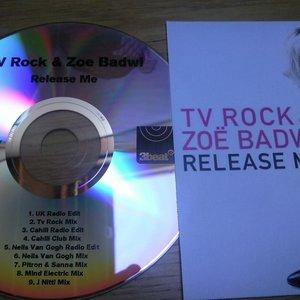 Image for 'Tv Rock & Zoe Badwi'