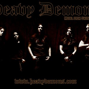 Image for 'Heavy Demons'