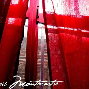 Image for 'Paris Montmartre'