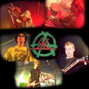 Image for 'S.I.K.'