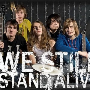 Image for 'We Still Stand Alive'