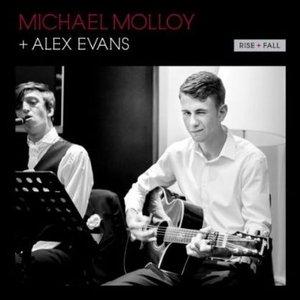 Image for 'Michael Molloy & Alex Evans'