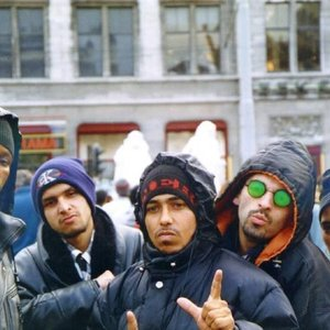 Image for 'Gotas de Rap'
