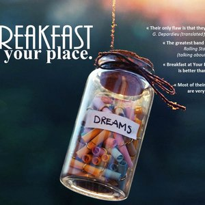 Image for 'Breakfast at Your Place'