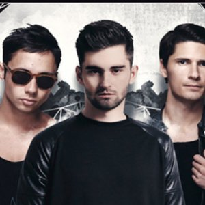 Image for 'Dyro & Bassjackers'
