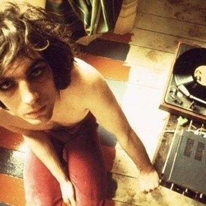 """""""Syd Barrett""""的封面"""