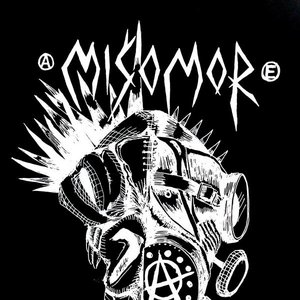 Image for 'Mišomor'