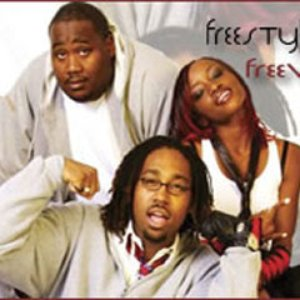 Image for 'Freestyle Nation'