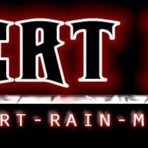 Image for 'Desert Rain'