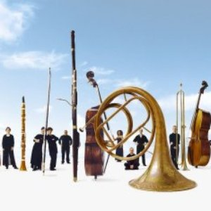 Image for 'Elizabeth Wallfisch/Lisa Beznosiuk/Malcolm Proud/Orchestra of the Age of Enlightenment'