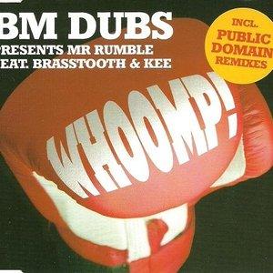 Image for 'BM Dubs'