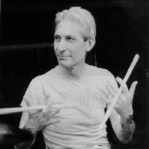 Image for 'Charlie Watts'