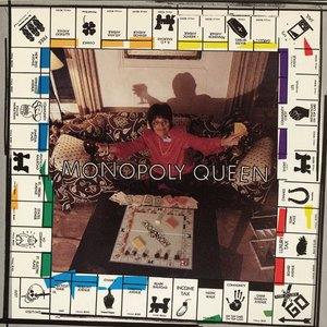 Image for 'Monopoly Queen'