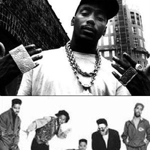 Image for 'Big Daddy Kane with special guests Lo-Key?'