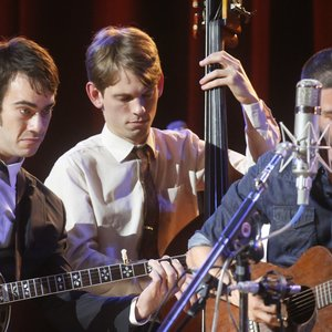 Image for 'Oscar Isaac with Punch Brothers'