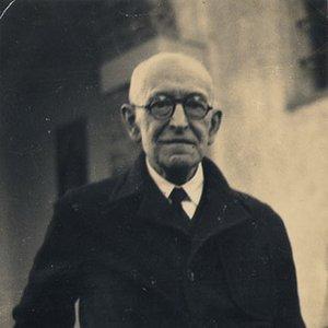 Image for 'Manuel de Falla'