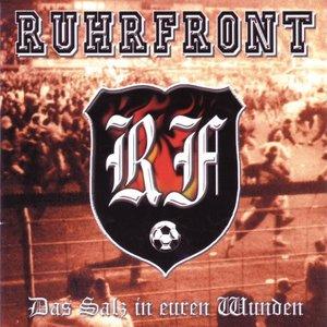 Image for 'Ruhrfront'