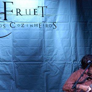 Image for 'FRUET E OS COZINHEIROS'