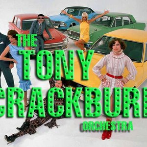 Image for 'The Tony Crackburn Orchestra'