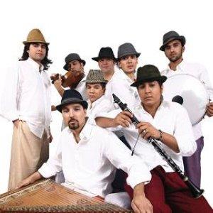 Bild für 'Dolapdere Big Gang'