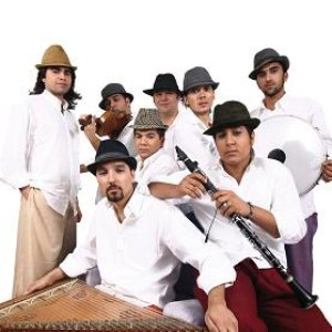 Image for 'Dolapdere Big Gang'