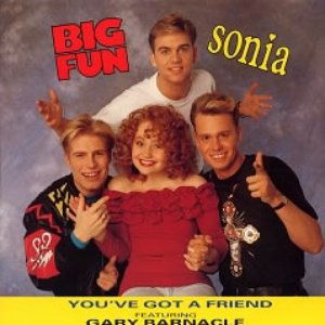 Image for 'Big Fun & Sonia'