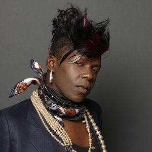 Image for 'Big Freedia'