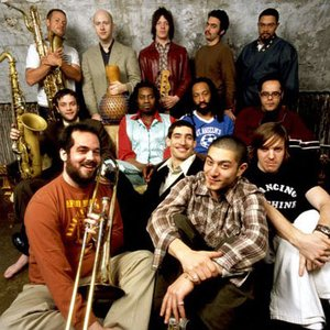 Image for 'Antibalas Afrobeat Orchestra'