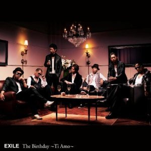 Image for 'EXILE feat. VERBAL (m-flo)'