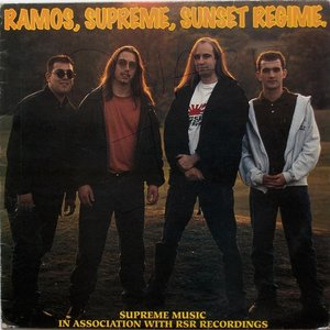 Image for 'Ramos, Supreme & Sunset Regime'