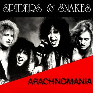 Image for 'Spiders & Snakes'