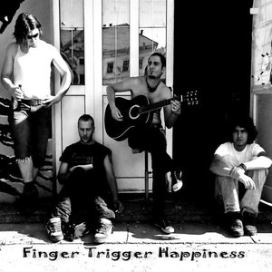 Image for 'Finger Trigger Happiness'