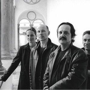 Image for 'Tarkovsky Quartet'