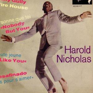 Image pour 'Harold Nicholas'