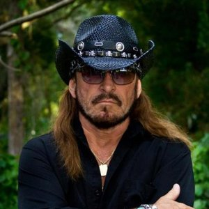 Image for 'Jimmie Van Zant'