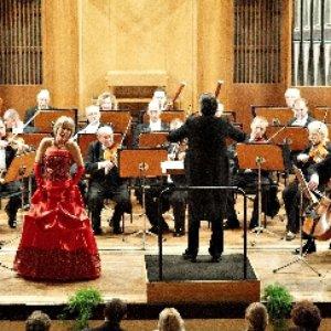 Image for 'Orquesta Y Coro Del Festival Praga'