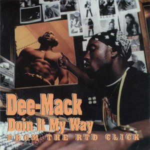 Image for 'dee mack'